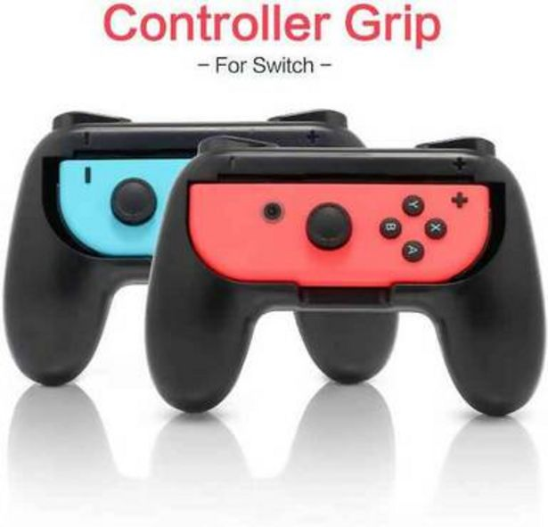 Oferta de Controller grip switch por $170