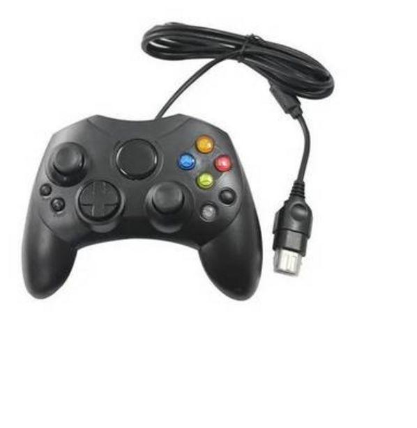 Oferta de Control alámbrico para xbox clásico primera generación por $149