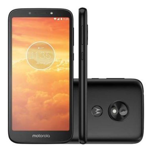 Oferta de Motorola - Moto E5 por $3030