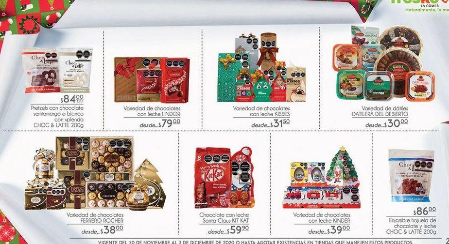 Oferta de Chocolate KitKat por