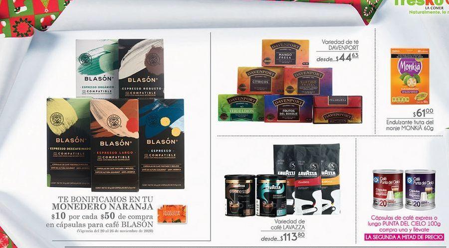 Oferta de Chocolate Blasón por