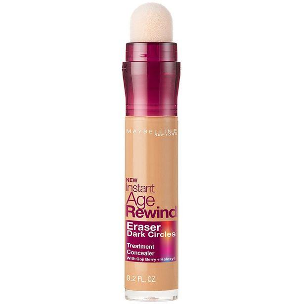 Oferta de Corrector De Maquillaje Instant Age Rewind Maybelline Medium por $200