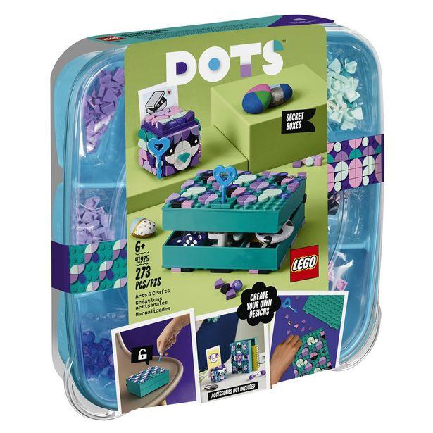 Oferta de Cajas Secretas Dots por $265