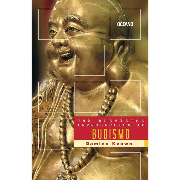 Oferta de Una Brevísima Introducción Al Budismo  Autor : Keown, Damien por $175