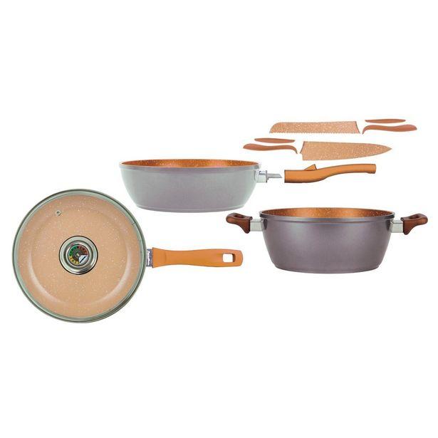 Oferta de Batería Master Set Copper por $2999