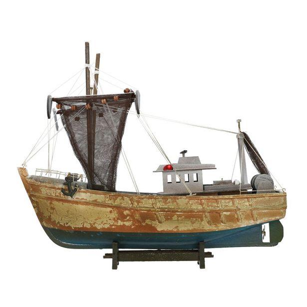 Oferta de Barco De Madera Sanborns por $811