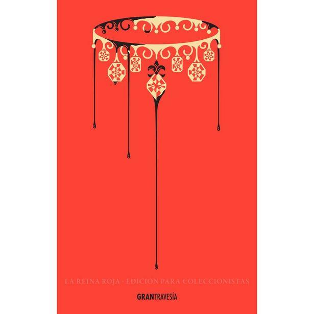 Oferta de La Reina Roja, Edición De Coleccionista  Autor : Aveyard, Victoria por $371