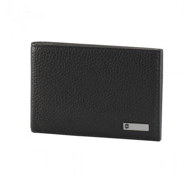 Oferta de Billetera Victorinox Moritz Bi Fold Negro por $1007