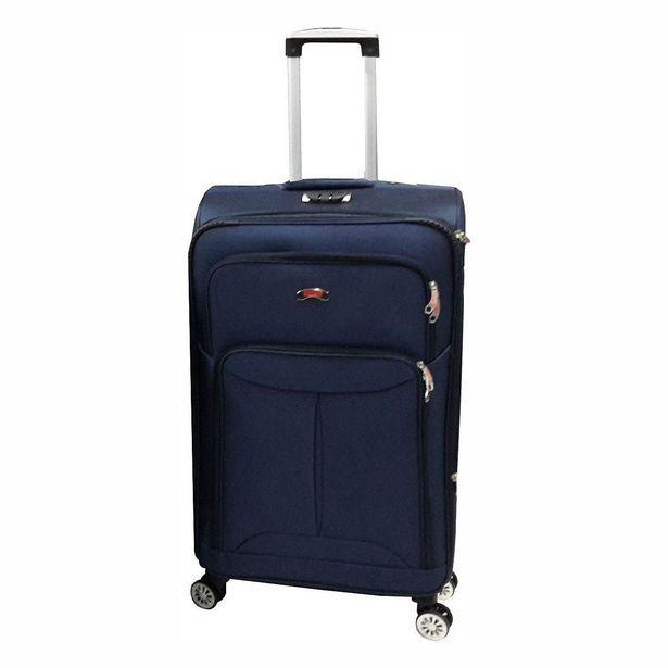 Oferta de Maleta De Viaje Humber Azul Kc-3098 por $1423