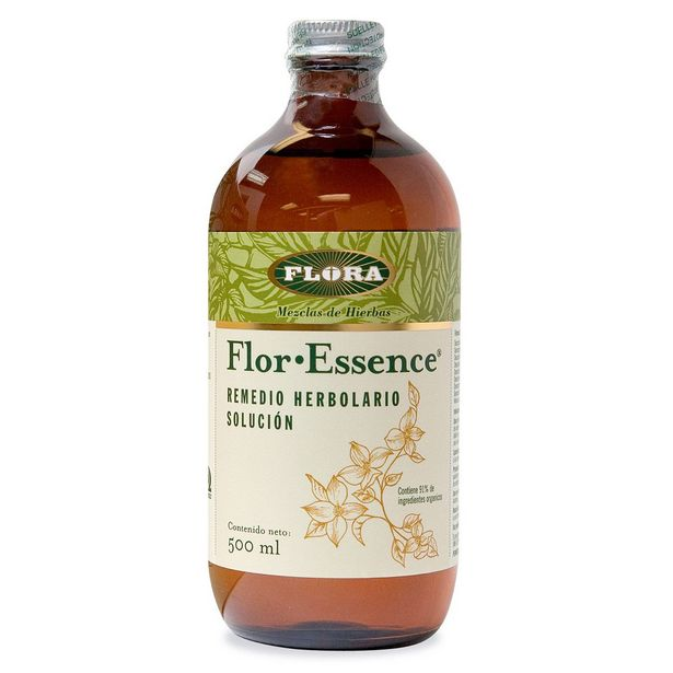 Oferta de Flor Essence Solución 500 Ml por $685