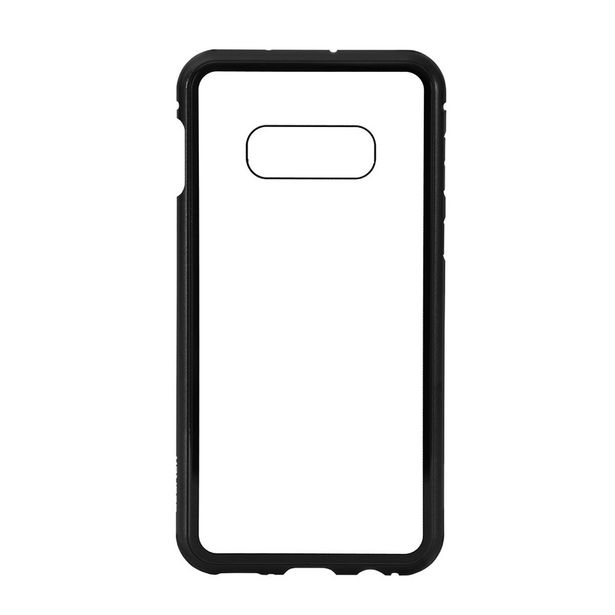 Oferta de Funda Para Samsung S10E Negro Magne Geartek por $124