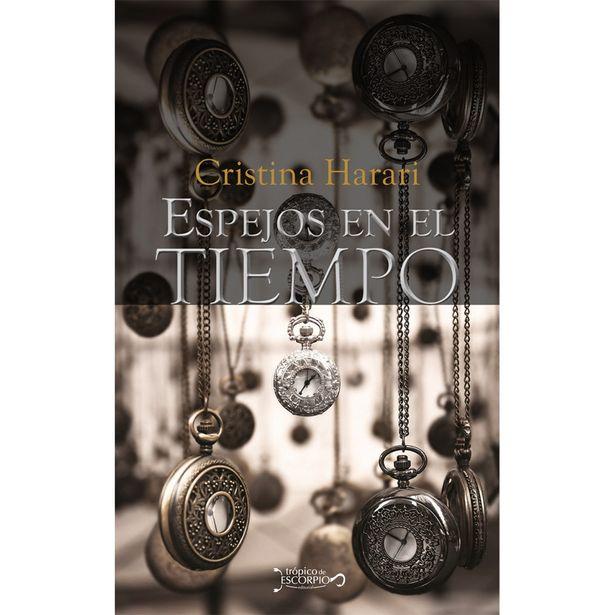 Oferta de Espejos En El Tiempo  Autor : CRISTINA HARARI por $287