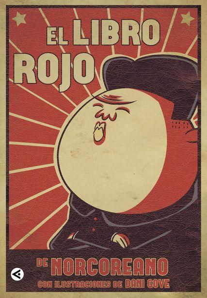 Oferta de El Libro Rojo De Norcoreano por $79