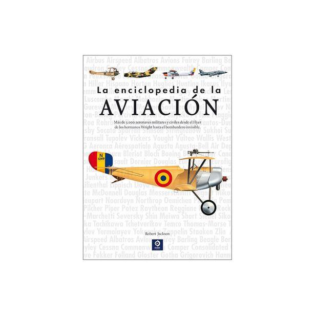 Oferta de La Enciclopedia De La Aviación 2ª Edición  Autor : Robert Jackson por $517