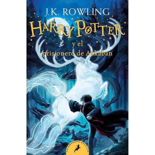 Oferta de Harry Potter  Y El Prisioniero De Azkaban  Autor : J.K. ROWLING por $329