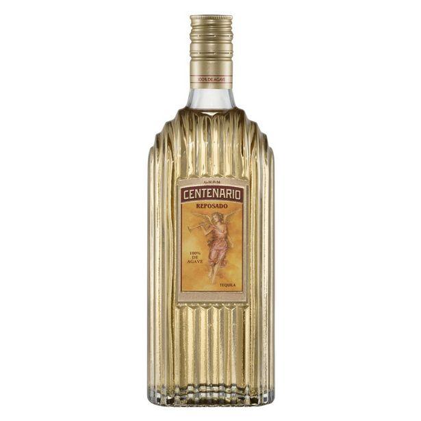 Oferta de Tequila Centenario Reposado 950 Ml por $369
