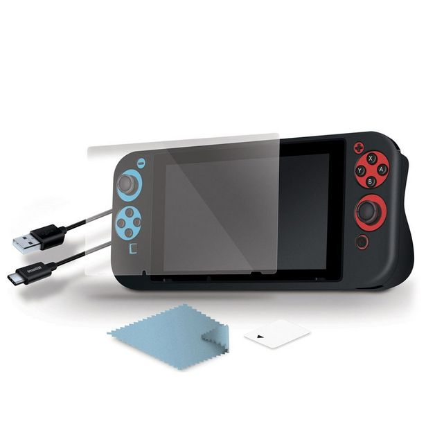 Oferta de Bundle Essentials Para Nintendo Switch por $475