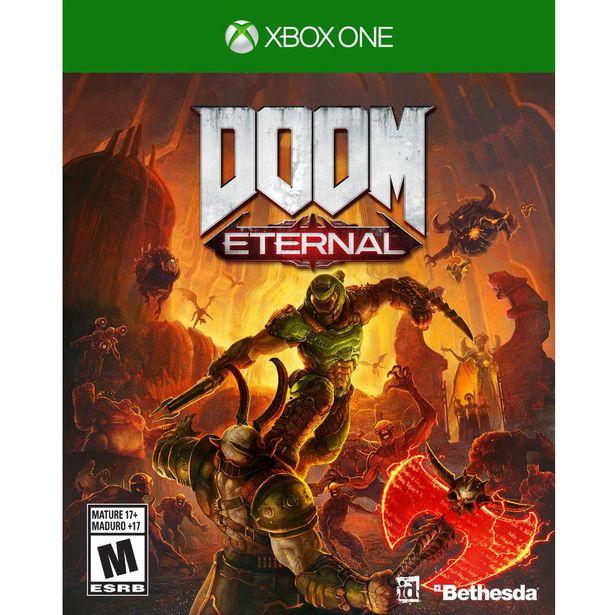 Oferta de Doom Eternal Xbox One por $649