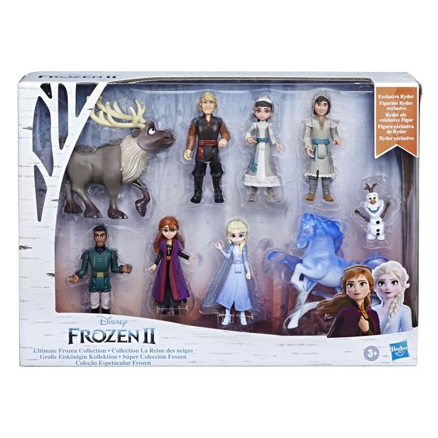 Oferta de Super Set Frozen por $1143