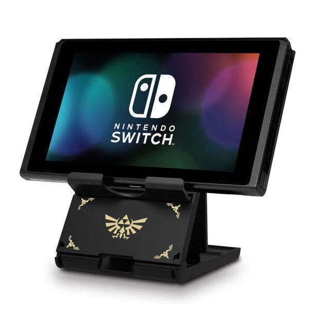 Oferta de Soporte Para Nintendo Switch Play Zelda por $349