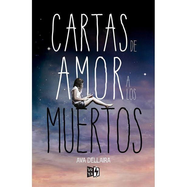 Oferta de Cartas De Amor A Los Muertos  Autor : AVA dellaira por $269