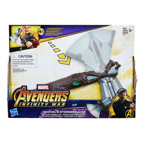 Oferta de Martillo De Thor Sthormbreaker Marvel por $479