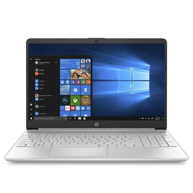 Oferta de Laptop Hp 15-Dy1002 I3 8 256+16 por $13949