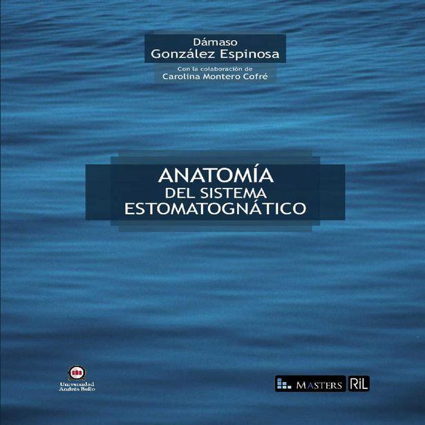 Oferta de Anatomía Del Sistema Estomatognático por $285