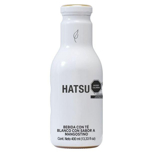 Oferta de Té Mangostino Hatsu por $28