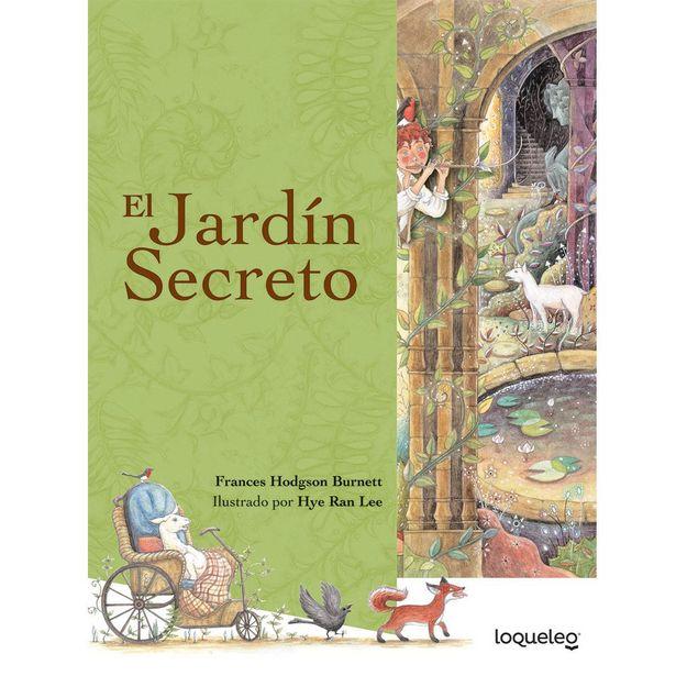 Oferta de El Jardín Secreto  Autor : Hodgson Frances por $200