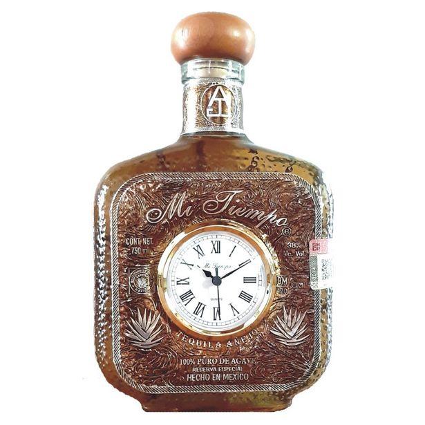 Oferta de Tequila Mi Tiempo por $899