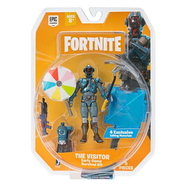 Oferta de Figura De Acción Early Survival Fortnite por $461