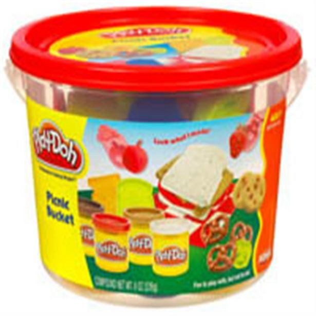 Oferta de Mini Cubeta Play Doh por $135
