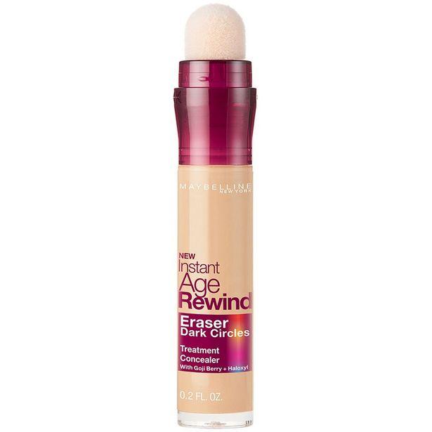 Oferta de Corrector De Maquillaje Maybelline Instant Age Rewind Light por $200