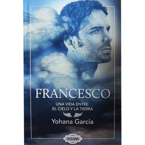 Oferta de Francesco Una Vida Entre  Autor : Yohana García por $290