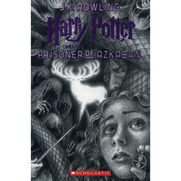 Oferta de Harry Potter And The Prisoner Of Azkaban (Book 3)  Autor : J.K. Rowling por $265