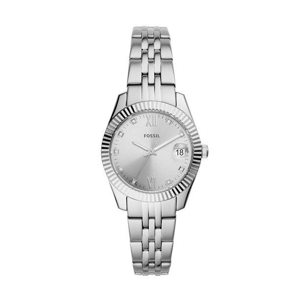 Oferta de Reloj Fossil Es4897 Para Dama por $1673