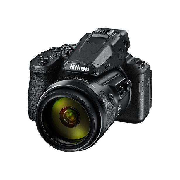 Oferta de Cámara Nikon Coolpix P950 por $18499