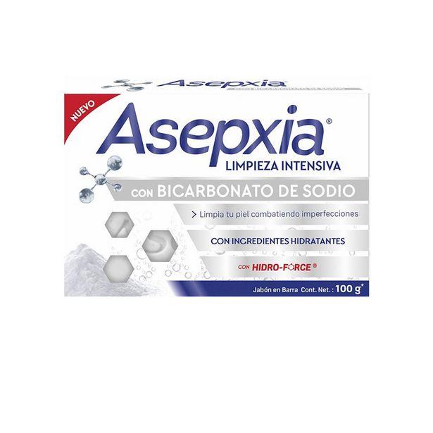Oferta de Asepxia Jabón Bicarbonato 100 G por $49