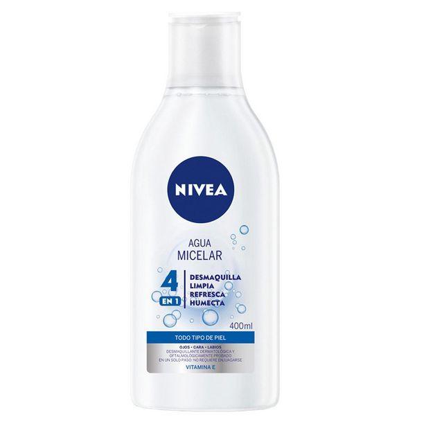 Oferta de Nivea Agua Micelar 400Ml por $105