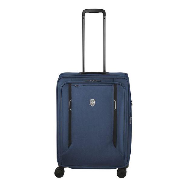 Oferta de Maleta Azul Werks Traveler 6.0, Medium Softside Case por $9412