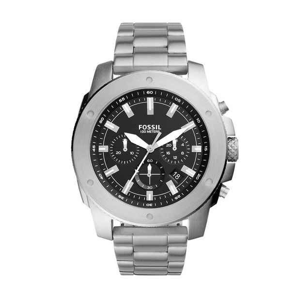 Oferta de Reloj Fossil Fs5716 Para Caballero por $2519