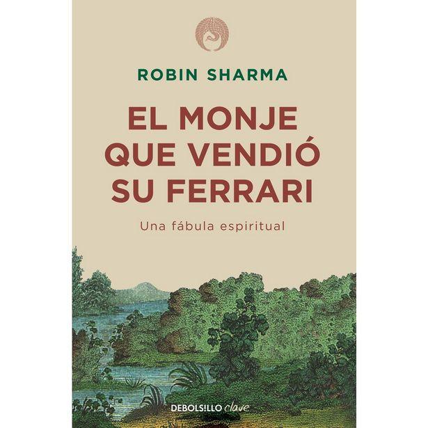 Oferta de El Monje Que Vendió Su Ferrari  Autor : Robin S. Sharma por $309