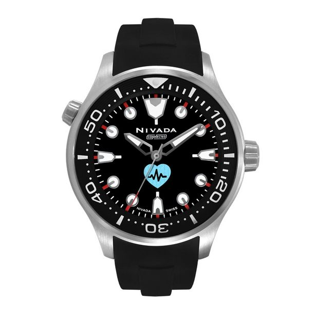 Oferta de Reloj Nivada Np19011Macna Para Caballero por $2820