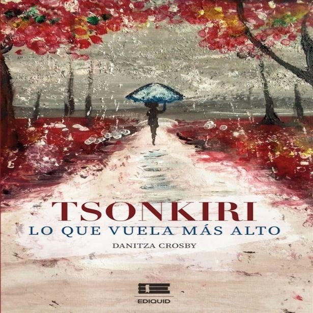 Oferta de Tsonkiri «Lo Que Vuela Más Alto» por $250