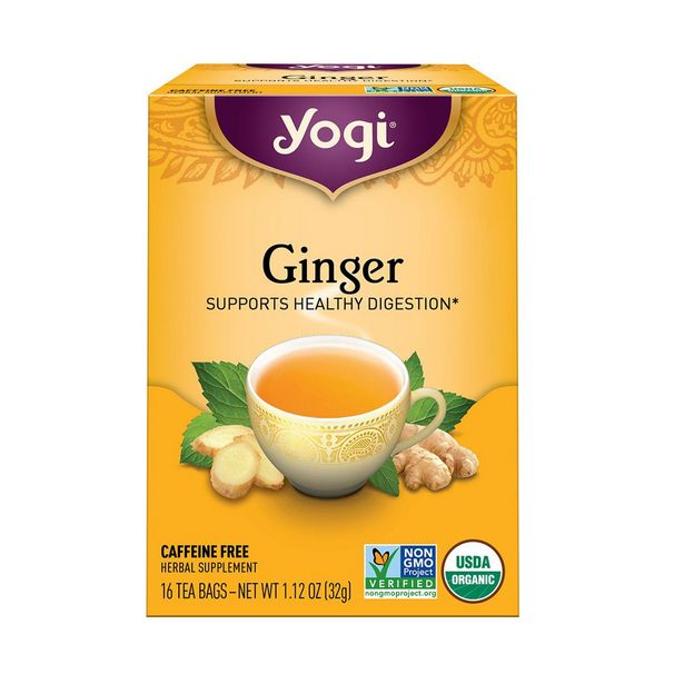 Oferta de Té Ginger Orga por $149