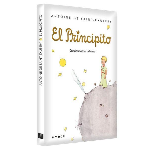 Oferta de El Principito. Edición Ilustrada  Autor : Antoine De Saint-Exupéry por $148