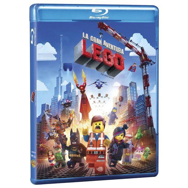 Oferta de Br La Gran Aventura Lego por $32