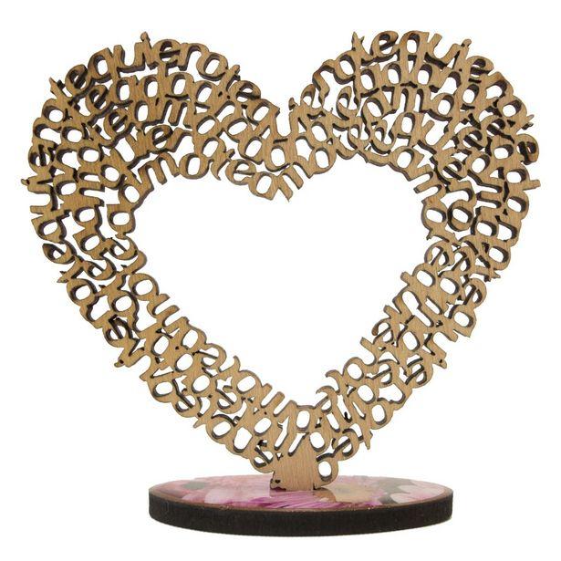 Oferta de Arbolm836 Corazón Te Quiero por $134