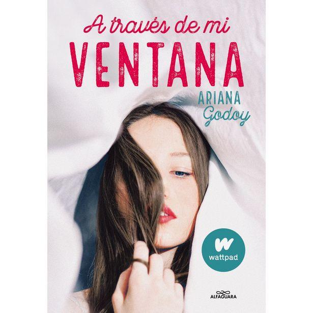Oferta de A Través De Mi Ventana  Autor : Godoy, Ariana por $299